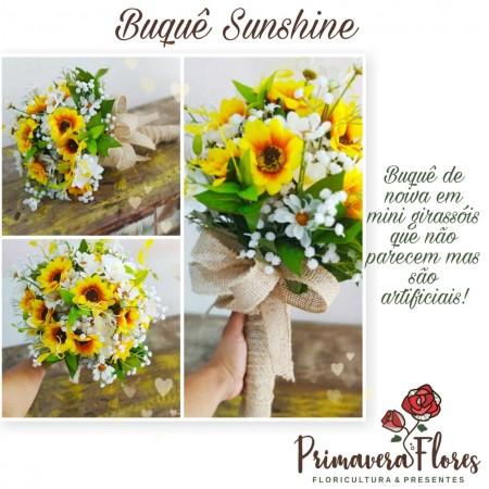 Buquê Sunshine