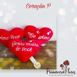 Coração P