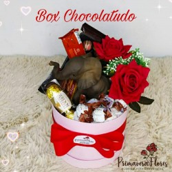 BOX CHOCOLATUDO