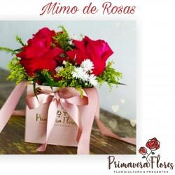 Mimo de Rosas