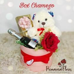 Box Chamego