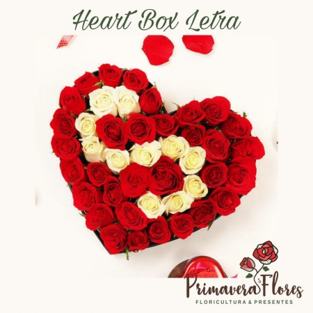 Heart Box Letra