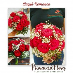 Buquê Romance