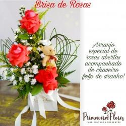 Brisa de rosas