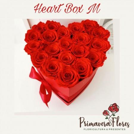 Caixa Heart Box M