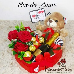 Box De Amor