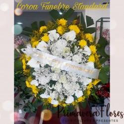 Coroas Fúnebre Standard