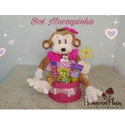 Box Macaquinha