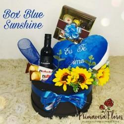 Box Blue Sunshine