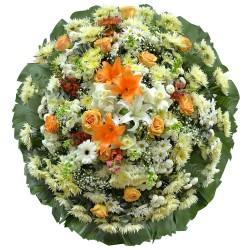 Coroa de Flores Standard Luxo