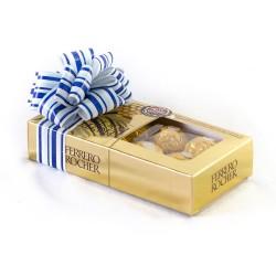 Ferrero Rocher Caixa 100gr